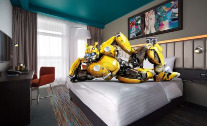 Bumblebee Park Inn by Radisson