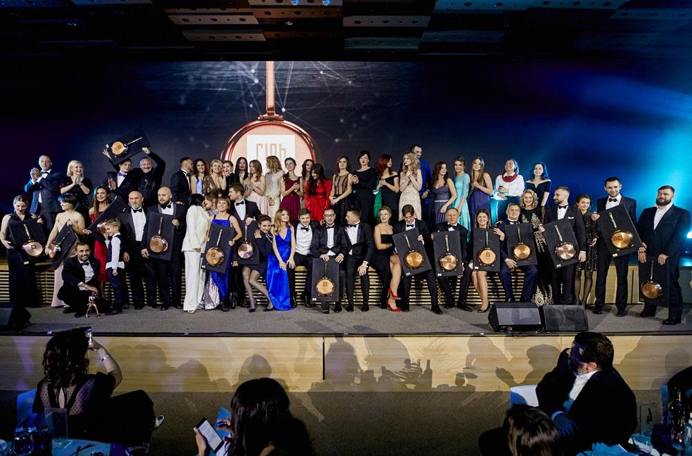 Премия СОЛЬ объявила победителей в 16 номинациях