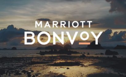 Marriott International представляет Marriott Bonvoy