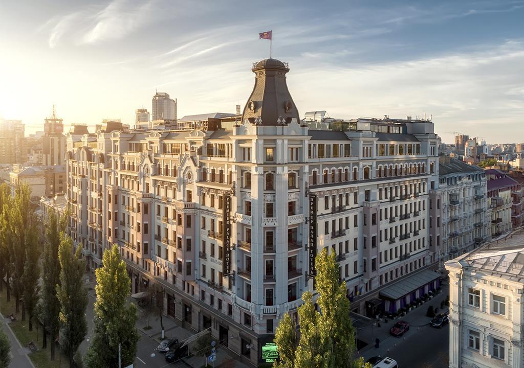 Premier Hotels China Friendly