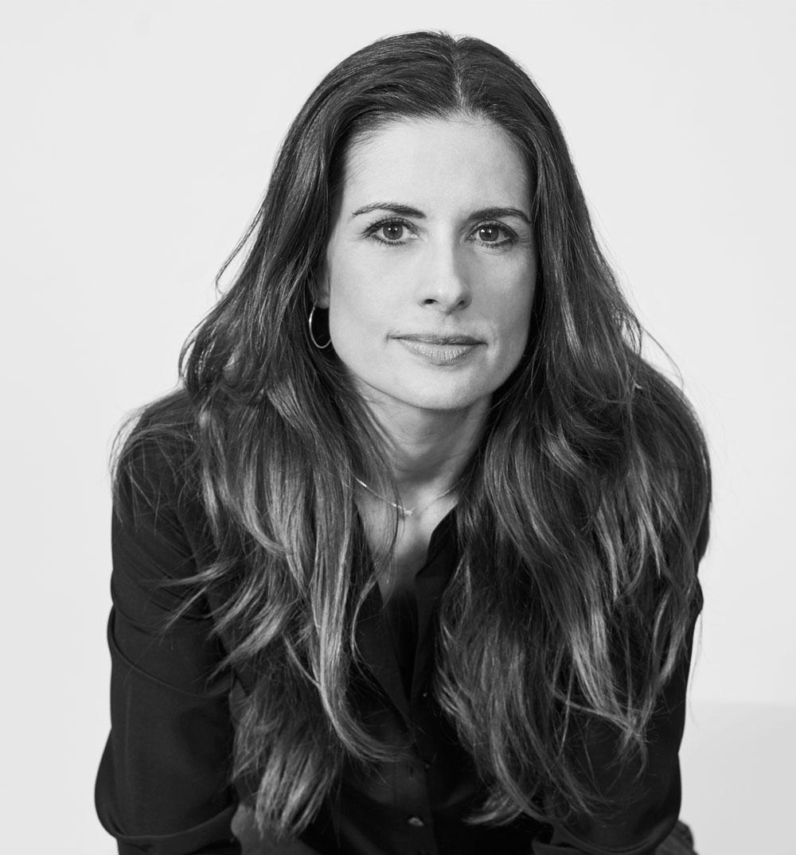 Ливия Ферт, новатор в сфере устойчивого развития бизнеса