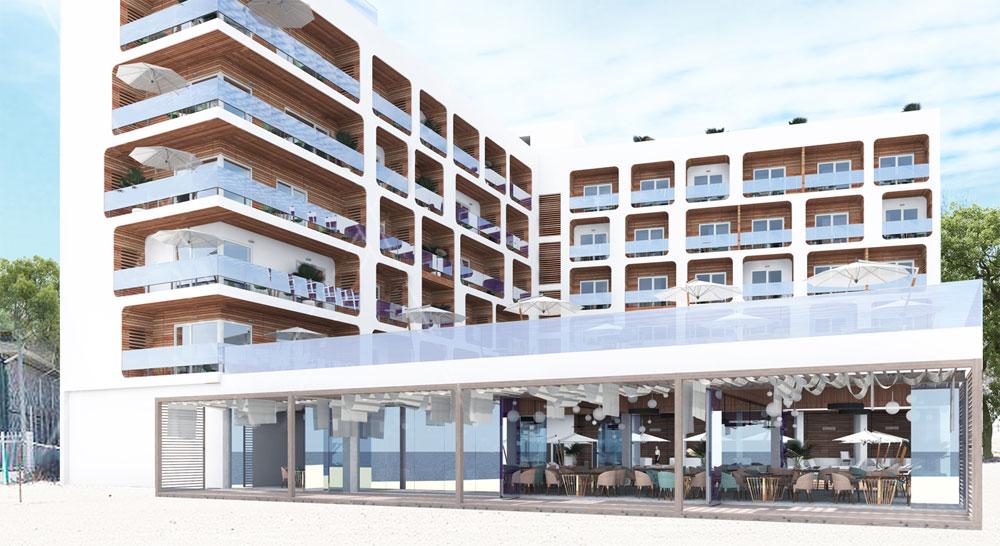 Ribas-Hotels
