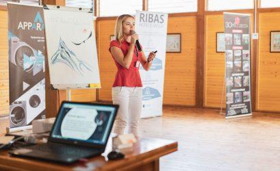 Ribas Hotel Group мероприятия