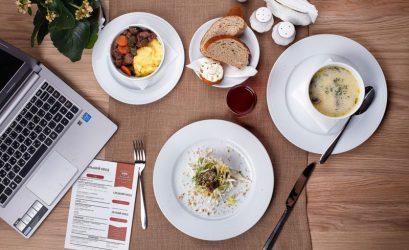Как сократить расходы ресторана