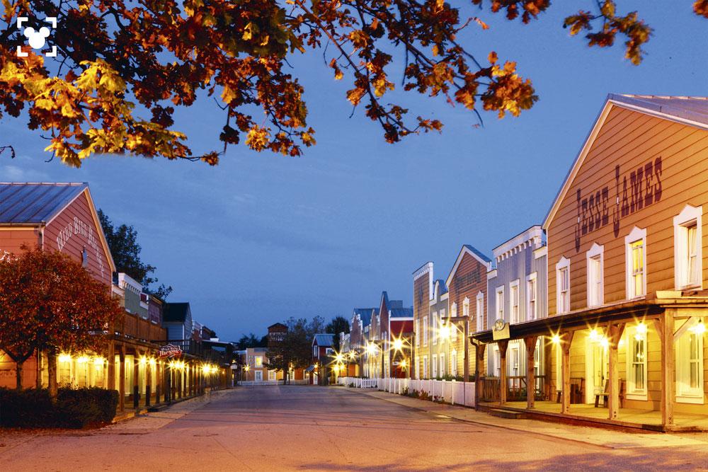 Disneys Hotel Cheyenne