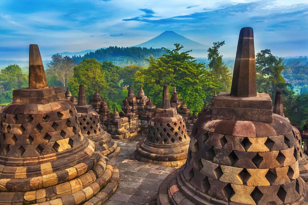 Yogyakart-Indonesia
