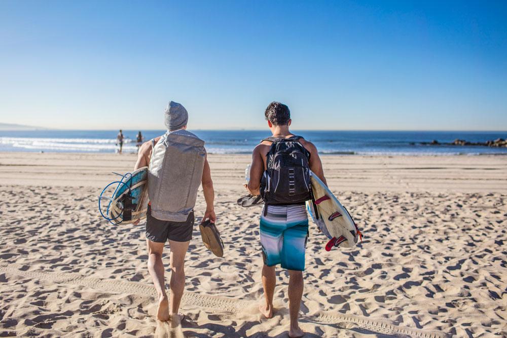 Как поколение Z исследует мир: исследование потребностей и желаний путешественников