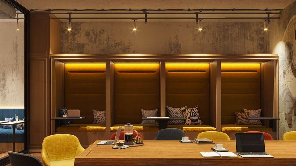 В Киеве откроют добрый ресторан