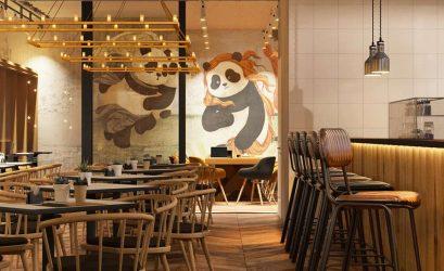 В Киеве откроют добрый ресторан Big Hug