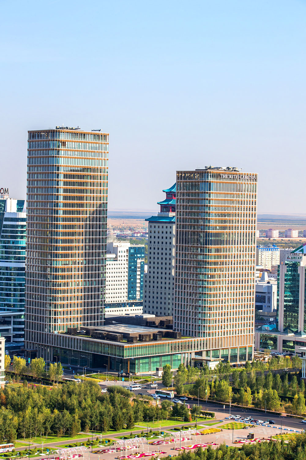 The-Ritz-Carlton-Astana