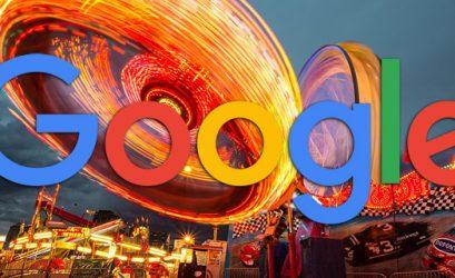 Google новости для отелей