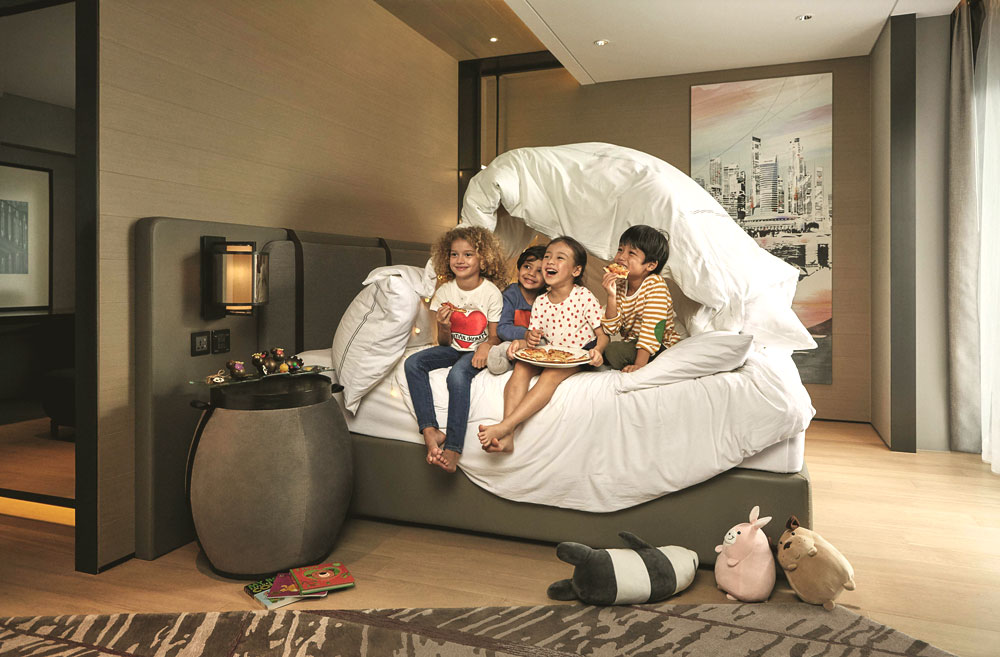 Swissotel Kids For Kids