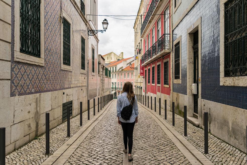 1. Путешествия в менее популярные города