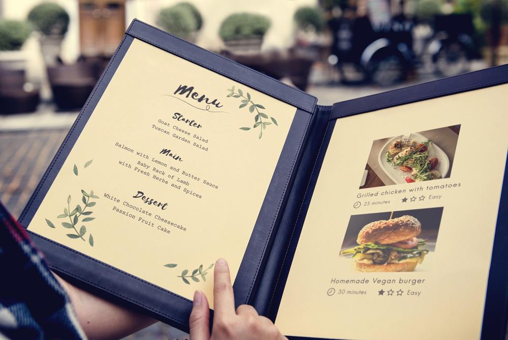 10 хитростей, которые используют рестораторы, составляя меню