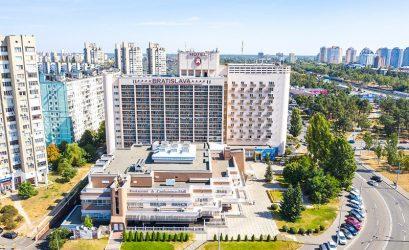 Bratislava Kiev