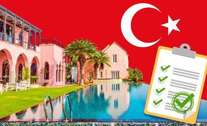 В Турции внедряют сертификацию туристических объектов на безопасность от COVID-19