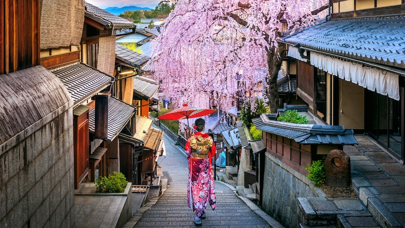 Правительство Японии разработало программу ваучеров для туристов