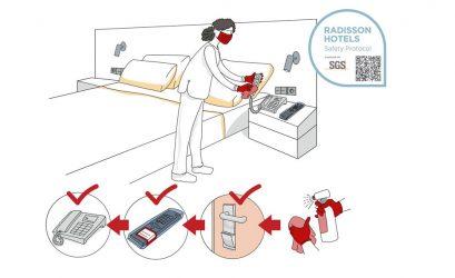 Radisson Safety Protocol