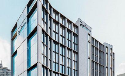 Radisson Hotel Pechersk Park Kiev